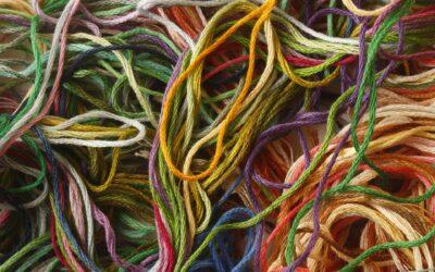 Sandnes Duo garn i 29 fantastisk flotte farver!
