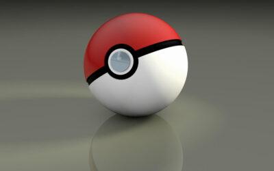 Pokémon legetøj går aldrig af mode