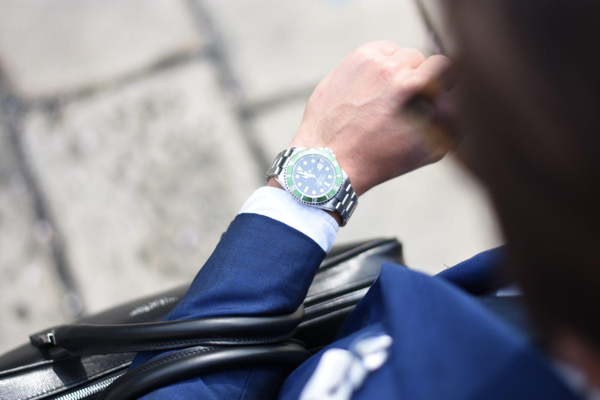 Få dit ur i gang med batterier til ure