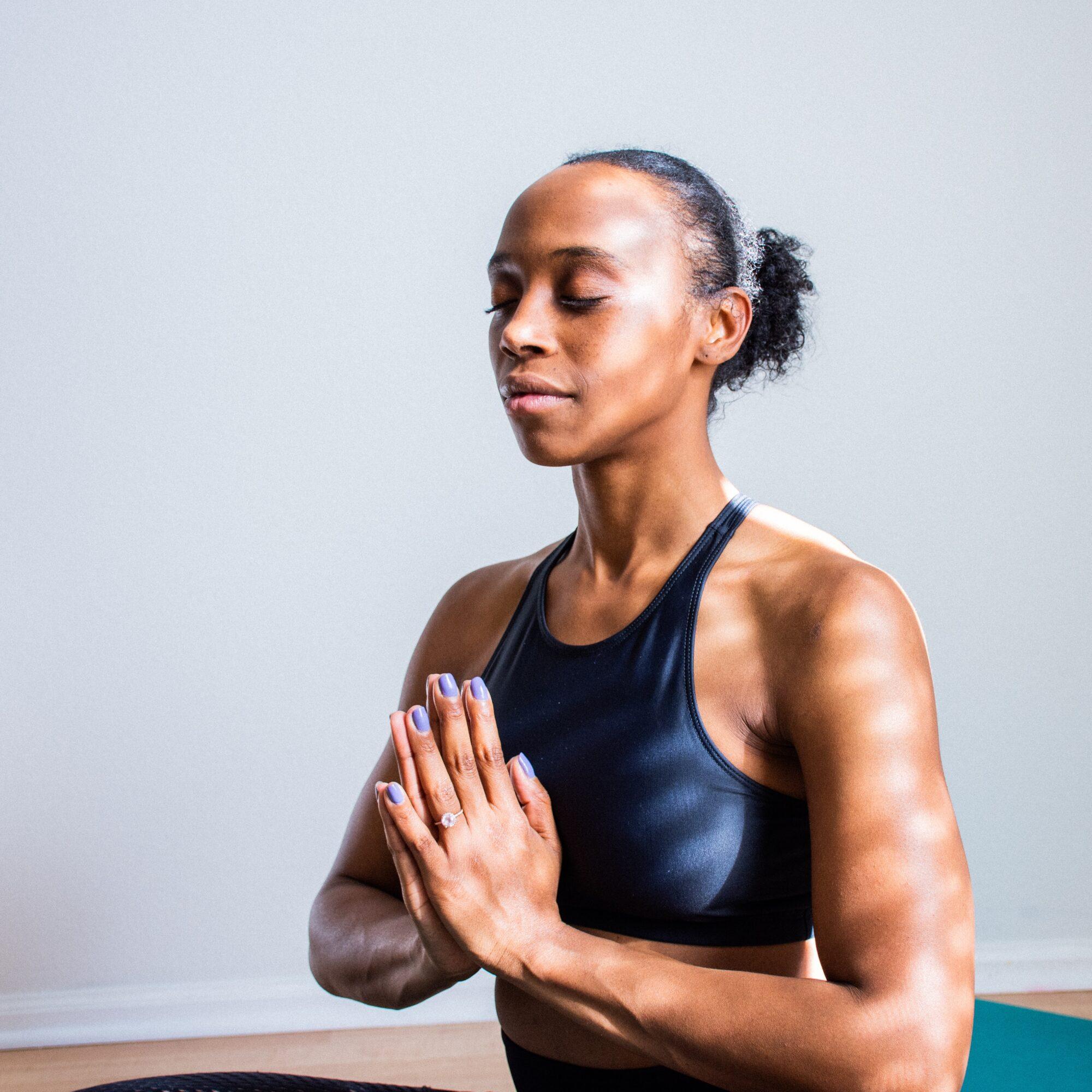 Meditationspude – maksimal komfort til din meditation
