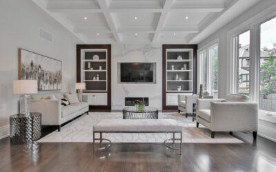 Skab den perfekte indretning i dit hjem
