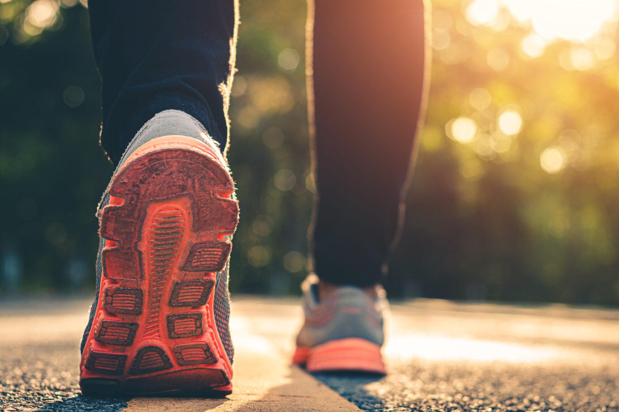 Sådan kommer du godt i gang med at løbe
