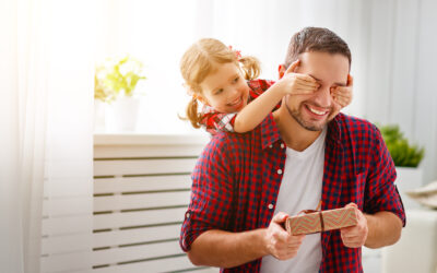 Sådan vælger du den perfekte gave til din far