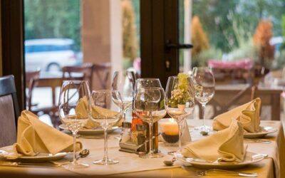Gør din drift af din restaurant mere effektiv
