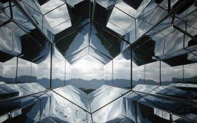 Skab en bedre rumfornemmelse med spejle