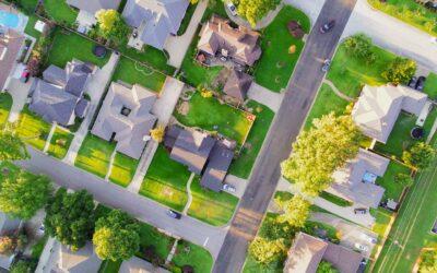 Få et godt naboskab
